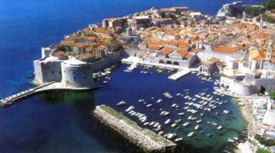 Великден в Дубровник-перлата на Адриатика