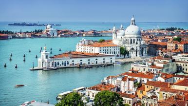 Романтична Венеция за Великден