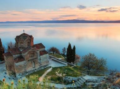 Лятна почивка в Охрид от 31 август