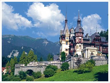 Уикенд екскурзия в Румъния
