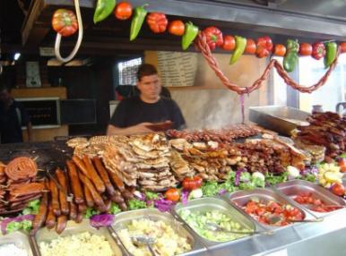 ЕДНОДНЕВНА екскурзия до Пирот с шопинг