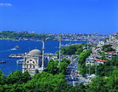 ПРОМО Уикенд  в Истанбул всеки четвъртък