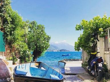 Летен уикенд Охридското езеро